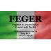 Мужской клатч Feger p07