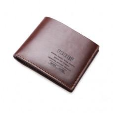 Мужской бумажник Feger p01