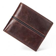 Мужской бумажник Feger p12